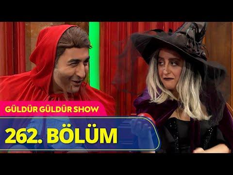 Güldür Güldür Show - 262.Bölüm