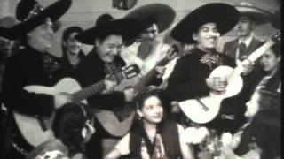Jorge Negrete - Ay Jalisco no te rajes