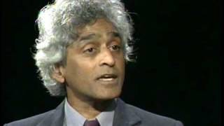 Ashok K. Gangadean: Awakening the Global Mind (excerpt) -- Thinking Allowed DVD w/ Jeffrey Mishlove