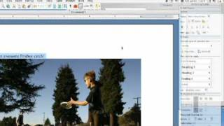 Using Microsoft Word : How to Create a Web Site in Microsoft Word