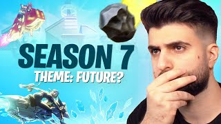 Did Season 7's THEME Just Get Leaked?