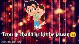 samjhawan ki female version song | New WhatsApp status video 30 second very sad emotional video