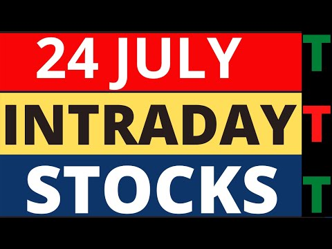best-intraday-stocks-for-tomorrow---intraday-trading-tips--24-july