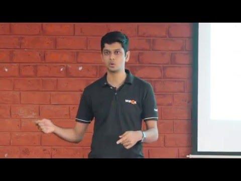 Basics of functional Programming by Siddharth Kulkarni