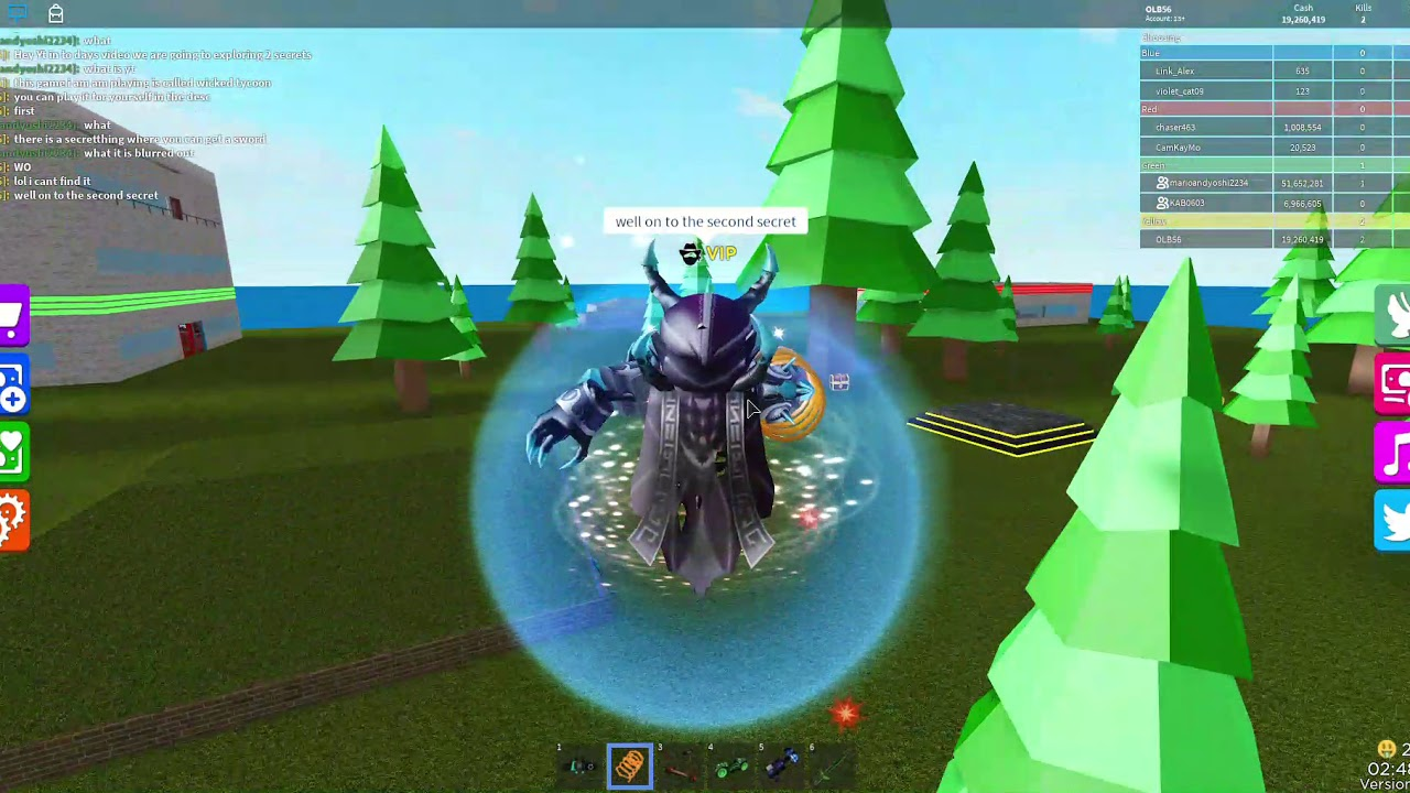 Wicked Tycoon Codes Roblox July 2020 Mejoress