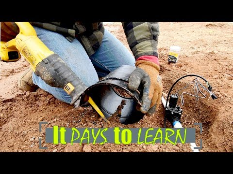 Why Learn Irrigation Systems For Your Lawn Care Business