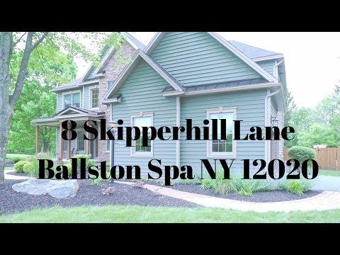 8 Skipperhill Lane, Ballston Spa NY 12020