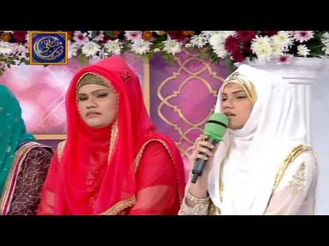 Milad e Mustafa   12th December 2016 - ARY Digital