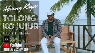 Download TOLONG KO JUJUR - MARVEY KAYA ( OFFICIAL MUSIC VIDEO )