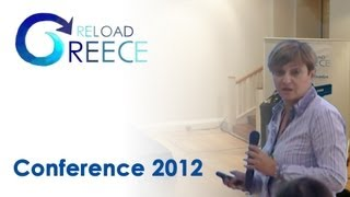 Reload Greece 2012: Eleni Gika - Energy