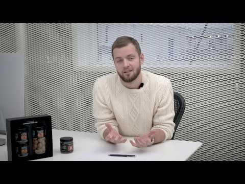 LAKRIDS BY BÜLOW – Rebrand