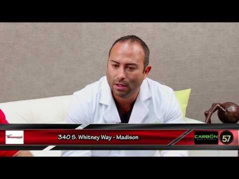 Workout Wisconsin I Carbon World Health I Episode 105 I 1/2/17