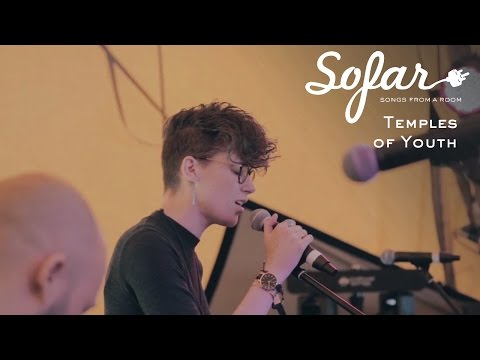 Temples Of Youth - Churches   Sofar Winchester