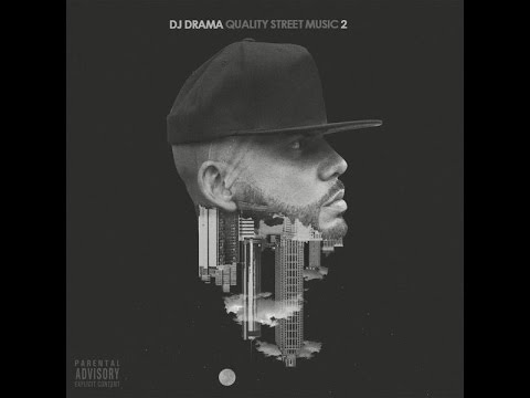 DJ Drama Ft. Dave East, Freddie Gibbs & Young Life - Body For My Zipcode (2016 New CDQ Dirty NO DJ)