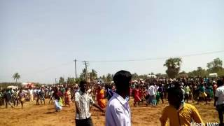 Sri Angalamman Kovil Karaikadu 94th Year Mayanakollai Video HD