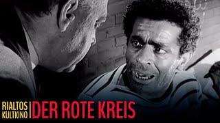 """Edgar Wallace: """"Der Rote Kreis"""" - Trailer (1959)"""