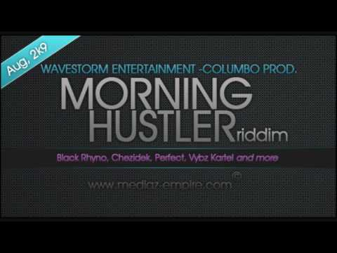 Chezidek - Long Spoon Morning Hustler Riddim 2K9 mp3