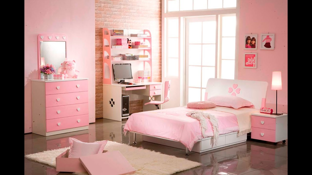 Girl Bedroom Colors. Bedroom Color Ideas I Master  Living Room Colour YouTube