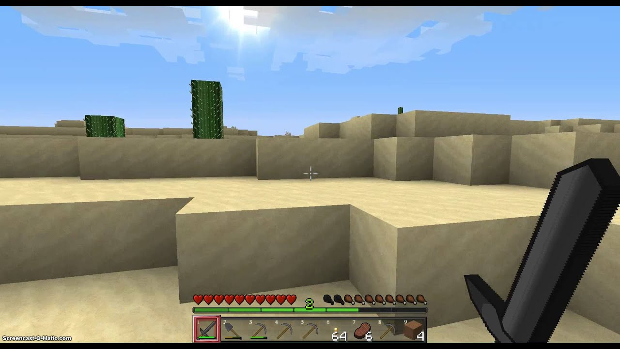 Minecraft Survival Projects #3 l Holy Sheep!