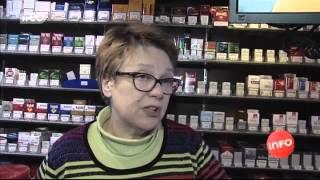 Tabac : le blues des buralistes