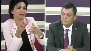 CHP Manisa Milletvekili Özgür Özel (30. 08 .2013 )& www.nurgulyilmaz.com Video