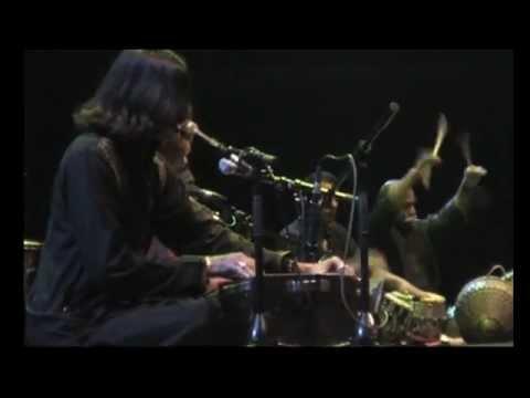 Susheela Raman ~ Vel Undu/Nuri Nuri (HAL tr.4/9)
