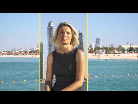 Life as an expat in Dubai | Conny Mielenz