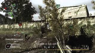 Call of Duty 4 Sniper 'Montage' - Smoky DRFT