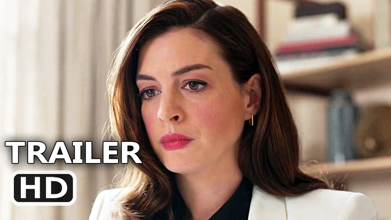 Download LOCKED DOWN Official Trailer (2021) Anne Hathaway, Chiwetel Ejiofor Movie HD