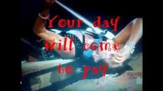 Mötley Crüe: Dancing On Glass + lyrics