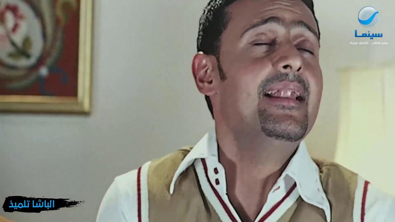 روتانا سينما | ملخص إيفيهات فيلم الباشا تلميذ 10 دقايق كاملة من الضحك ??