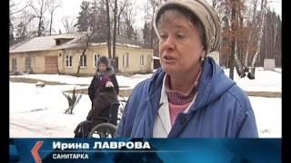 Липецкий хоспис готовится к переезду(, 2013-02-13T07:42:14.000Z)
