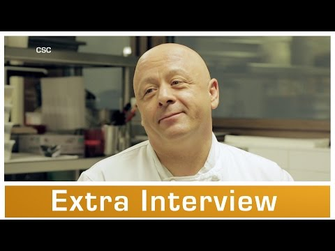 L'Extra Interview : Thierry Marx