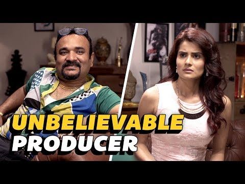 The Unbelievable Producer | Being Indian