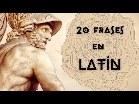 Frases en LATÍN | #MAMIROCA | Libros clásicos recomendados