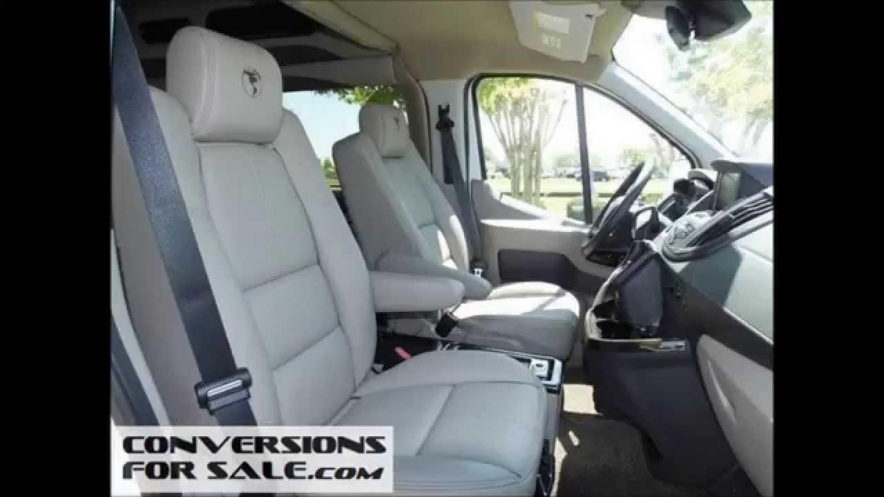 Murfreesboro TN Conversion Vans For Sale