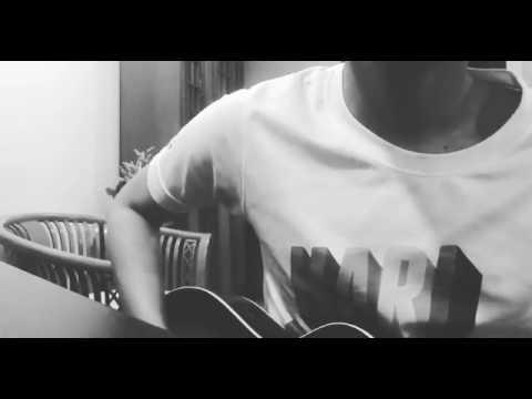 Jampi - Haqiem Rusli cover (sedap teruk)