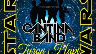 Cantina Band - Star Wars (Tyron Hapi Bootleg)