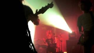Underoath-Breathing In a New Mentality live