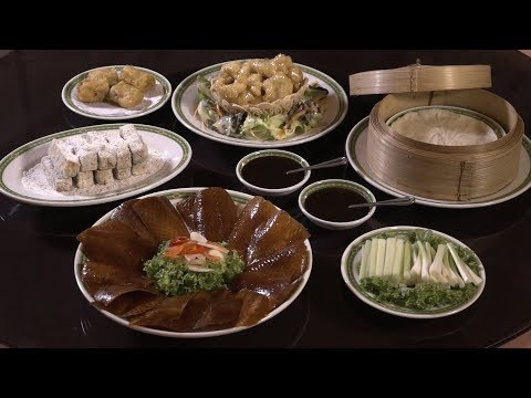 กุ๊กอีสานอาหารแต้จิ๋ว - วันที่ 15 Feb 2019