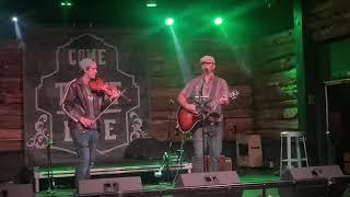 "River Driver Live ""Devil Went Down to Georgia"""