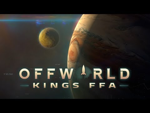 Offworld Kings: October 2017: Game 3 |