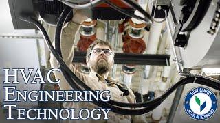 HVAC Engineering Technology Program