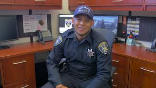 San Pablo Police Lip Sync Challenge 2018