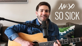 Ne-Yo | So Sick -Alex Hobbs (Cover)
