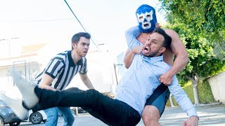 Download Best Excuse Ever | Anwar Jibawi & Ric Flair Mp3 and Videos