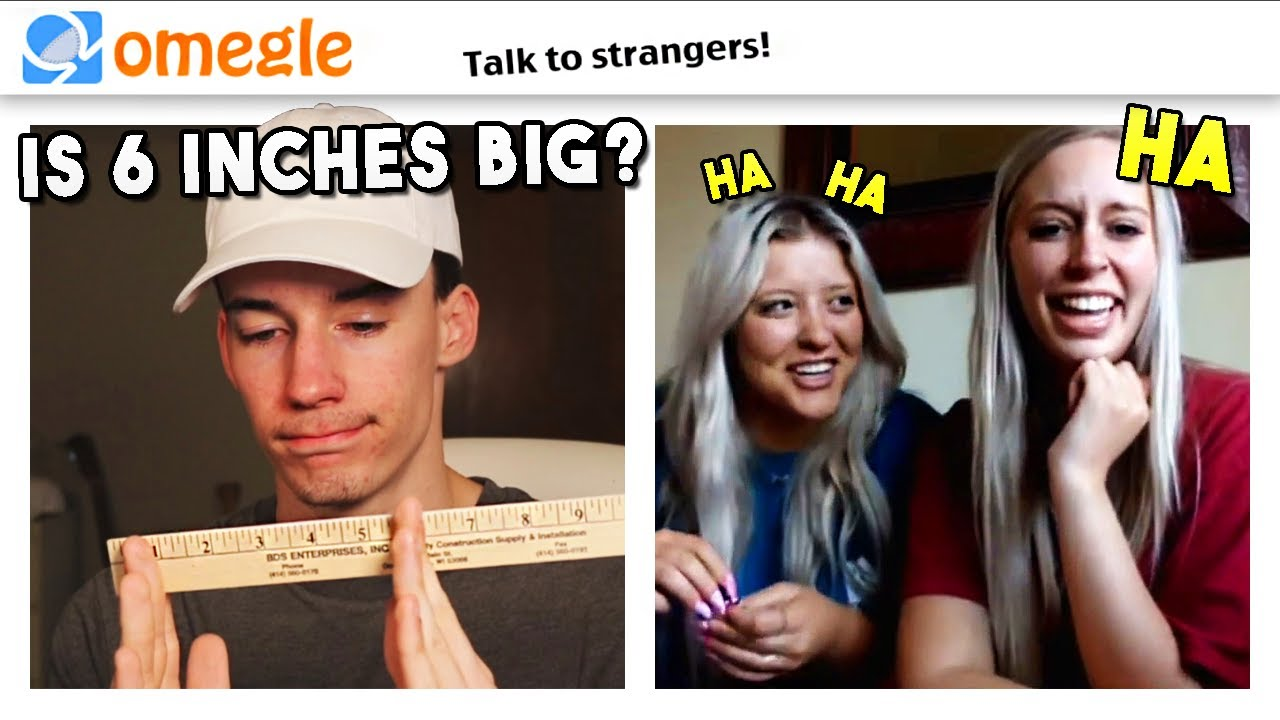 asking omegle girls questions BOYS are too scared to ask.. *EXPLICIT*