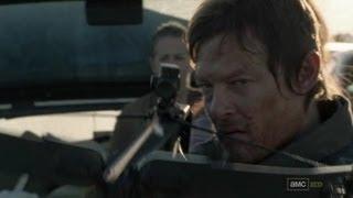 Daryl Dixon All Walker Kills The Walking Dead