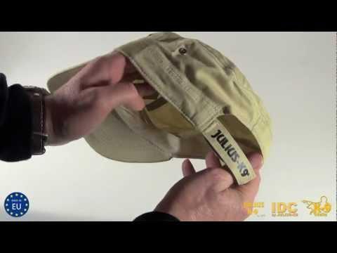 K9® military cap,  Code: 10K9KM-B