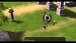 Metin2 [Thalion] PetrPRO VS Gandii